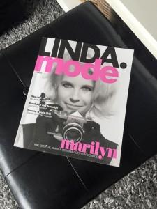 LINDA MOEDER  DOCHTER 1